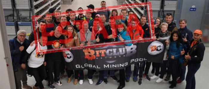 Bitclub Network: primera recuperación de más de 8 bitcoins tras casi 4 meses de trabajo.