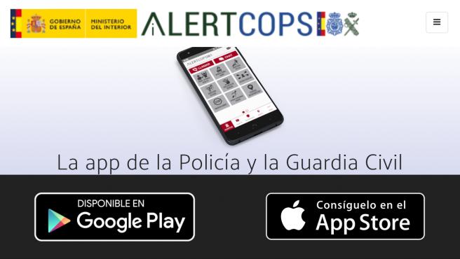 Alertcops, una app que todo el mundo debería tener, solo para España
