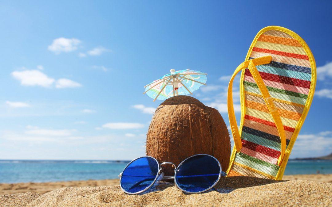 Descanso por vacaciones hasta el 15 de septiembre