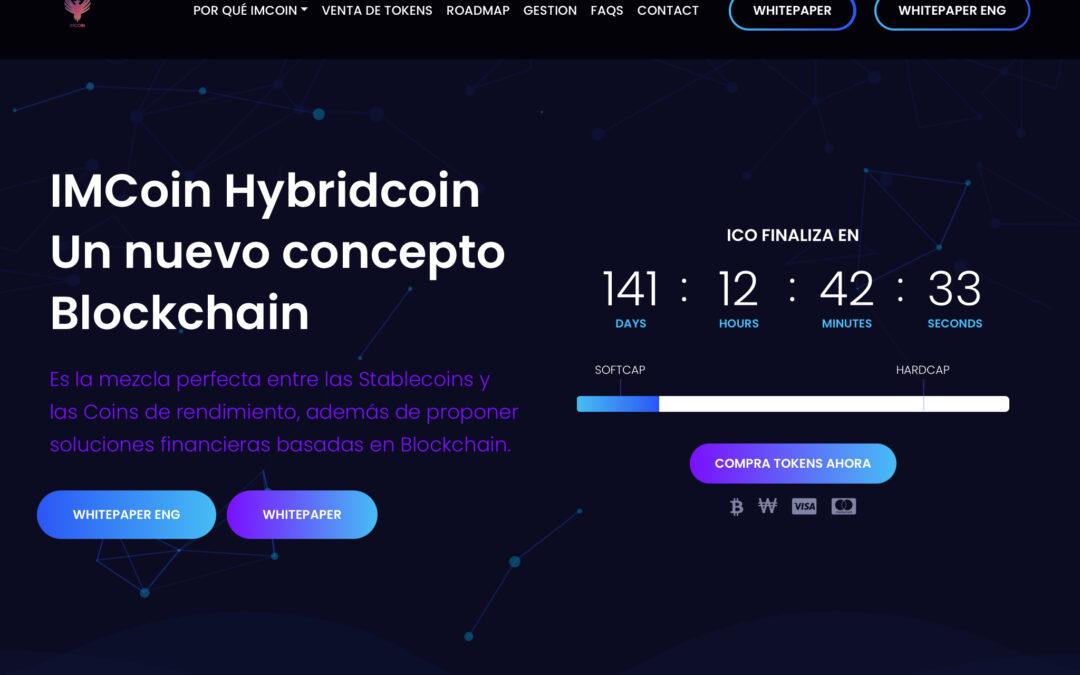 IMCoinProject.com, la estafa 2.0 de Inmarketfx